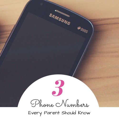 phone-numbers-every-parent-needs-to-have