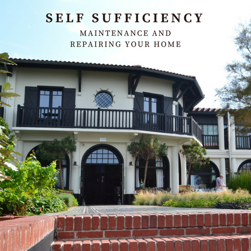 self-sufficiency-home-maintenance