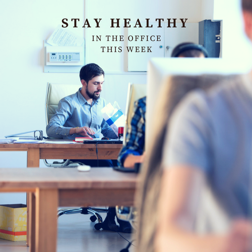 stay-healthy-office