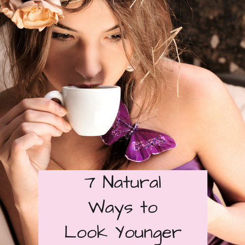 natural-ways-look-younger
