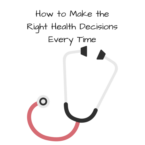 make-right-health-decisions