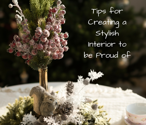 creating-stylish-interior