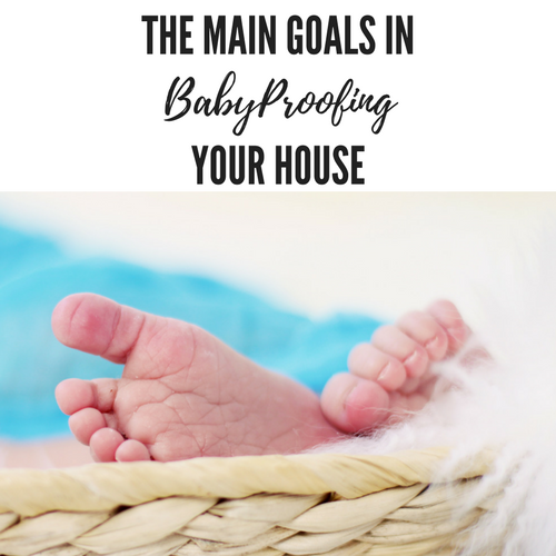 goals-baby-proofing-home
