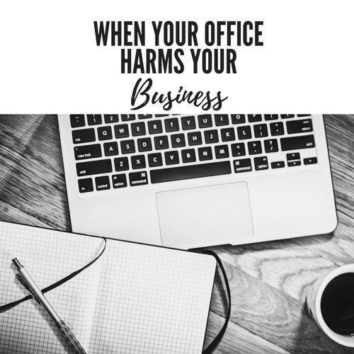 office-harms-business