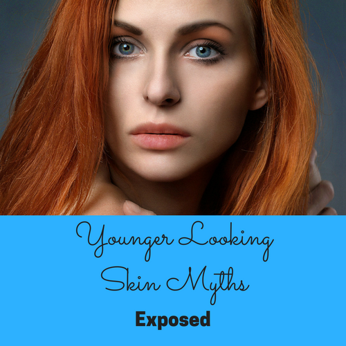 younger-looking-skin-myths-exposed