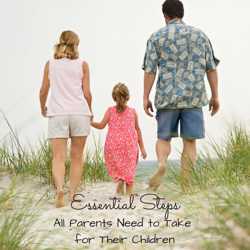 essential-steps-parents-take