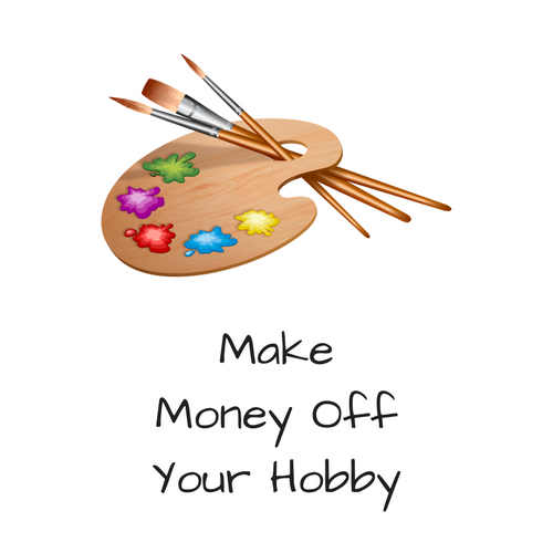 hobby-make-money