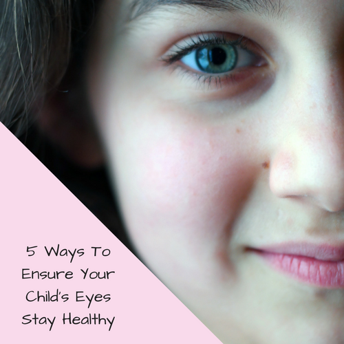 childs-eyes-stay-healthy