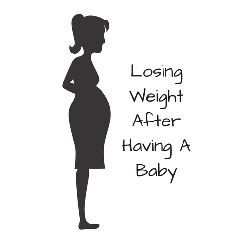 losing-weight-after-baby