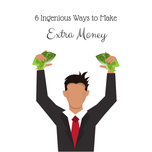 ingenious-ways-make-money