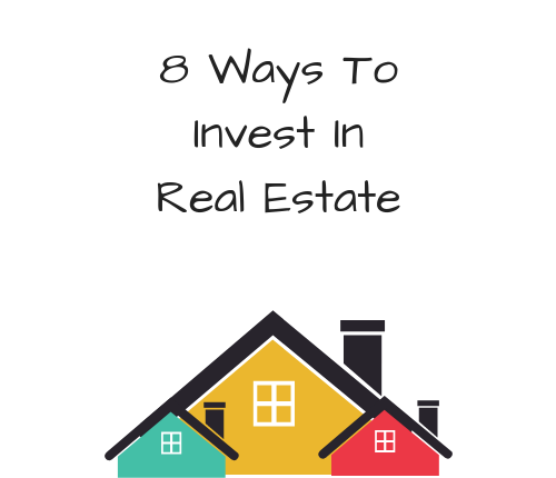 invest-real-estate