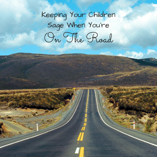 children-safe-road