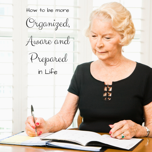 organized-aware-prepared-life