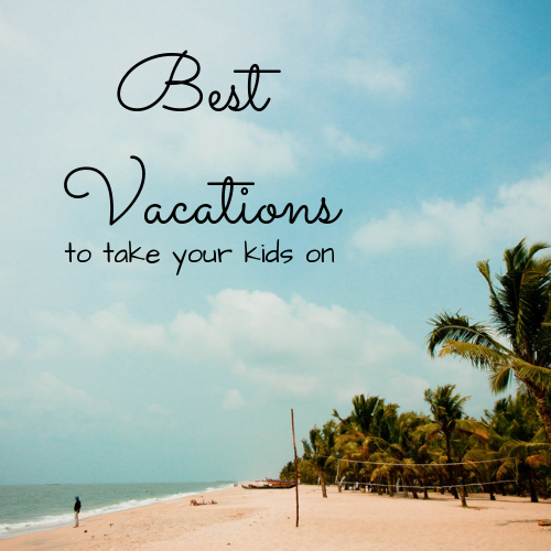 best-vacations