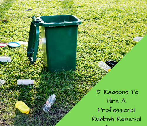 hire-professional-rubbish-removal-company