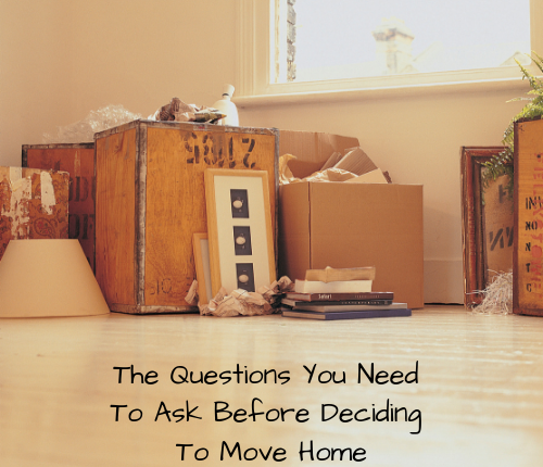 You May Also Like Questions Ask Before Deciding Move