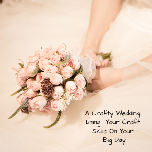 crafty-wedding