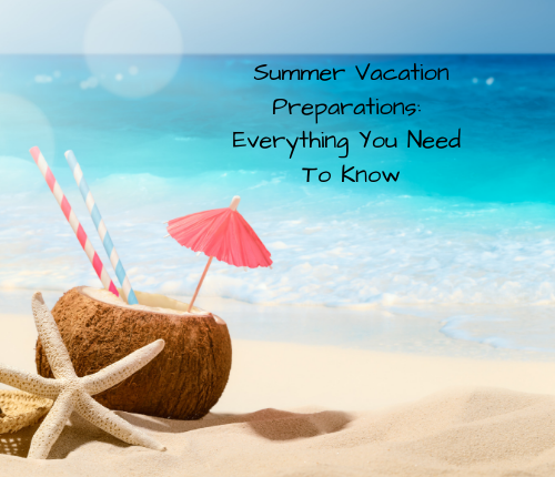 summer-vacation-preparations