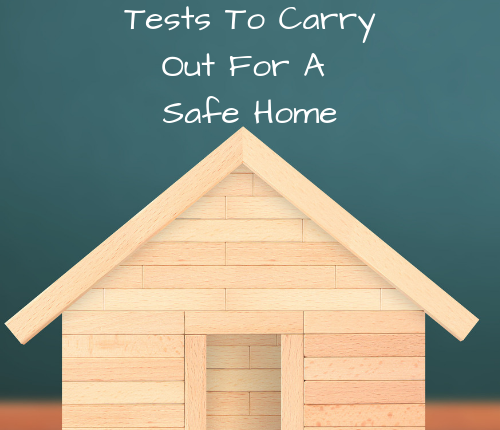 tests-safe-home
