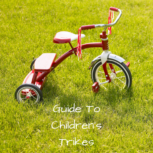 childrens-trikes