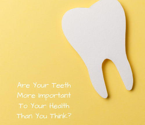 teeth-important-health