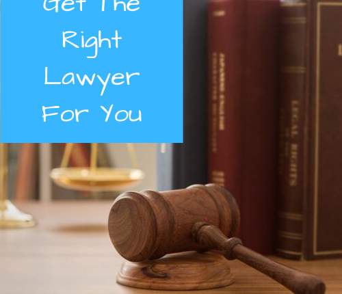 right-lawyer