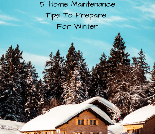 home-maintenance-tips-winter