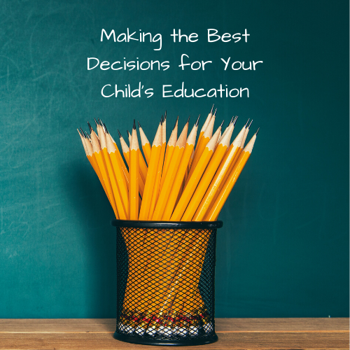 best-decisions-child-education