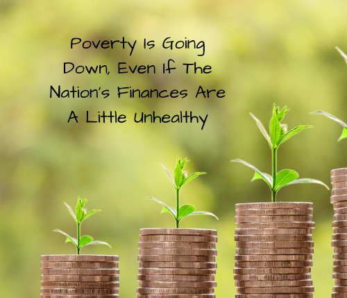 poverty-going-down