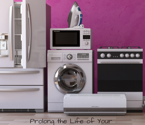 prolong-life-home-appliances