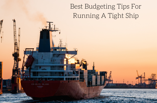 best-budgeting-tips-tight-ship
