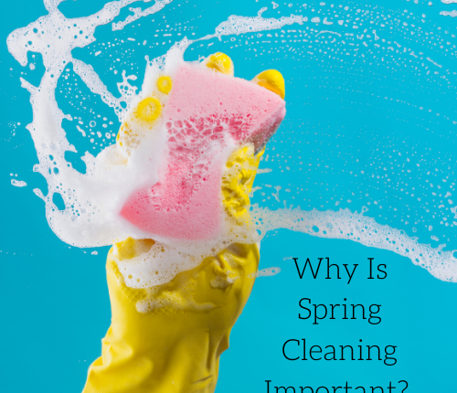 why-is-spring-cleaning-important